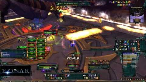 Eonar-MoP Blackhand Heart of Fear Garalon Heroic 10 man