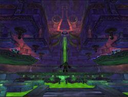Halls of Reanimation