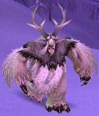 Raging Owlbeast