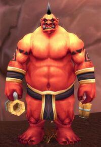 Bloodmaul Brewmaster
