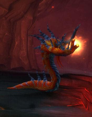 Flamewaker Shaman