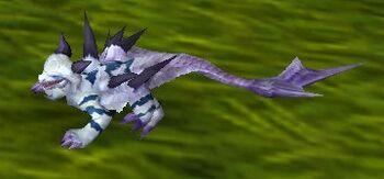 Image of Warpstalker Hatchling