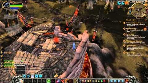 Cataclysm - Darkshore Overview