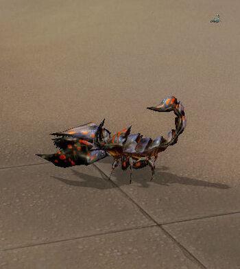 Venomblood Scorpid