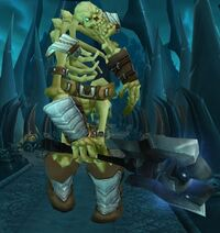 Bone Sentinel