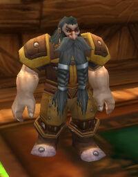 Ulfir Ironbeard