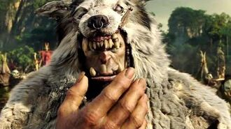 WARCRAFT Featurette - Durotan (2016) Epic Fantasy Movie HD