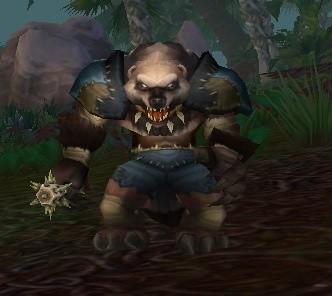 Goregek the Gorilla Hunter