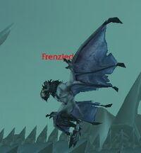 Frenzied Gargoyle