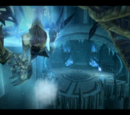 Frost Queen's Lair