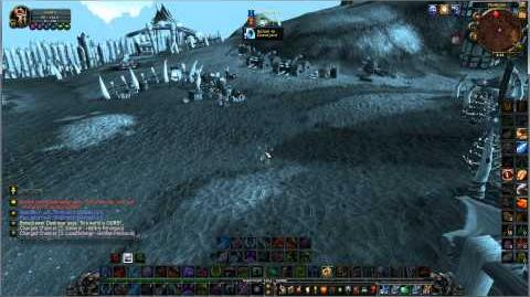 How to find the entrance to Hellfire Ramparts - World of Warcraft