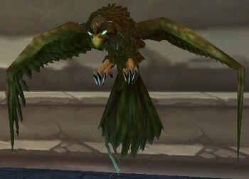 Avian Darkhawk