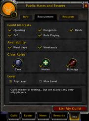 Guild-Recruitment-List My Guild 4 1 13850
