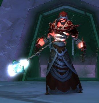 Ethereal Arcanist