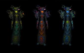 Tier 15 Druid