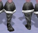 Buccaneer's Boots