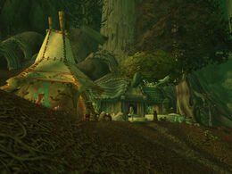 Emerald Sanctuary
