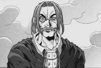 Counselor Talbot Manga