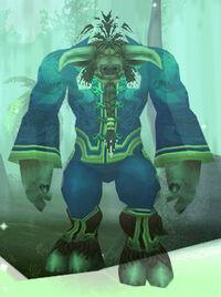 Elder Thunderhorn