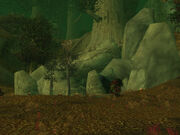 Irontree Cavern