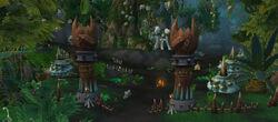 Oomlot Village