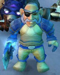 Captain Tread Sparknozzle