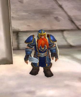 Highbank Guardsman