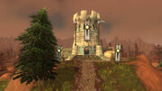 Light's Shield Tower (Cataclysm)