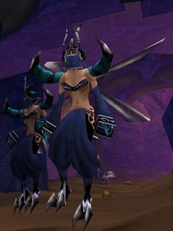 Qiraji Slayer
