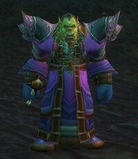 Jugkar Grim'rod