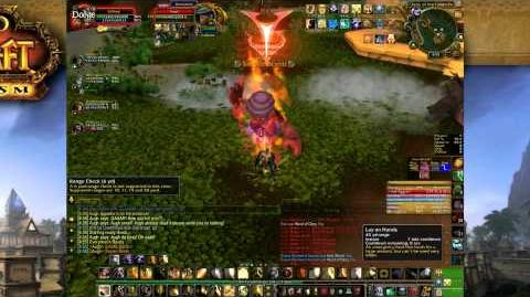 Paladin Tanking Heroic Lost City of the Tol'vir - World of Warcraft