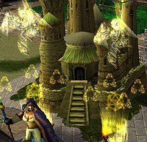 Skibi's Castle