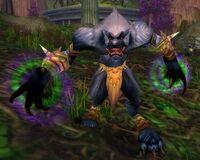 Terrowulf Shadow Weaver
