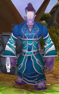Warden Iolol