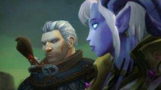Warlords of Draenor The Story So Far…