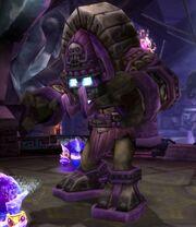 Drakkari Colossus