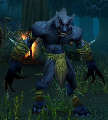 Nightbane Dark Runner