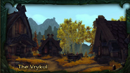 BlizzCon Legion - Stormheim The Vrykul