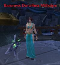 DorotheaMillstipe