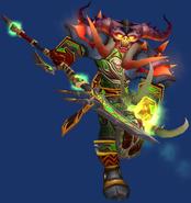 Fel Orc Elite Fel-Sworn