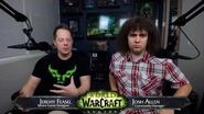 Legion World Quest and Demon Invasion Developer Q&A