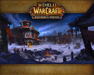 Patch-6 1-Horde garrison loading screen