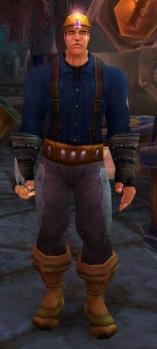 Engineer Reed