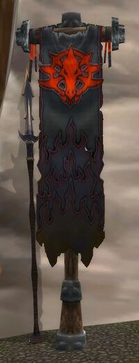 Dragonmaw banner