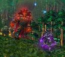 Kil'jaeden's war against the Lich King