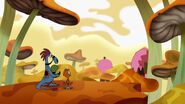 S1e6b Wander and Sylvia see the worm leave