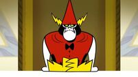 S1e11a Lord Hater in formal wear