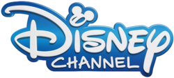 New Disney Channel logo