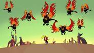 S1e13b Wander's army of Doom Dragons 2
