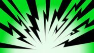 S1e3b green lightning